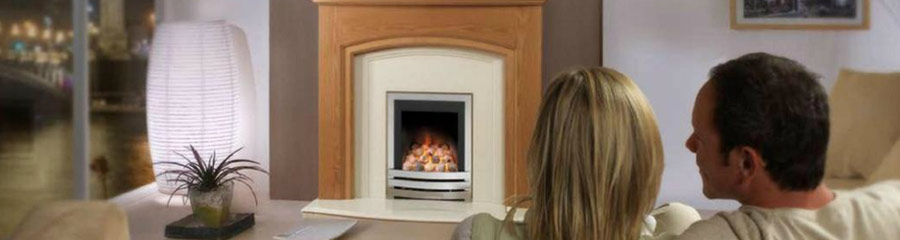 Gas and electric fire installers and suppliers, Chepstow and the Forest of Dean