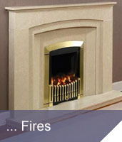 Fires and Fireplaces