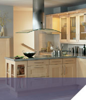 Kitchen design and installation Chepstow