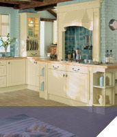 Kitchens to suit all budgets with fitting throughout South Wales