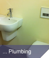 Plumbing supplies chepstow and bulwark