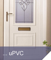 UPVC windows and doors and conservatories